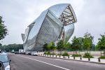 Les nouvelles architectures de Paris