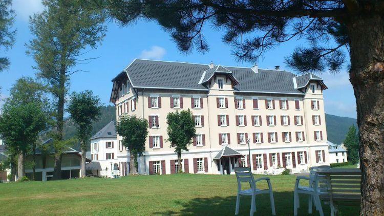 Grand Hôtel de Paris*** à Villard-de-Lans